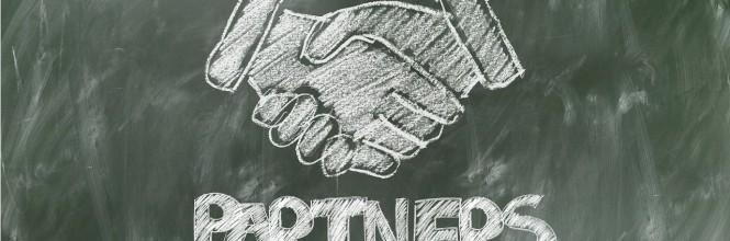 Бизнес партнерство [Разбор Оракула]