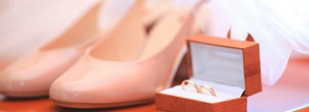 Дата свадьбы и ее влияние на семейную жизнь