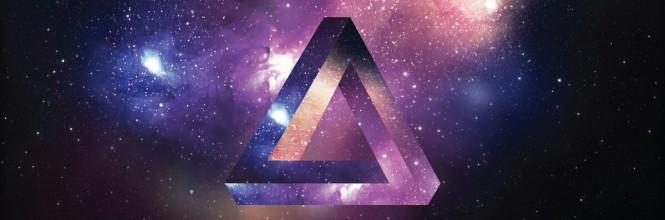 Активации треугольников полезных элементов для карты Ба Цзы