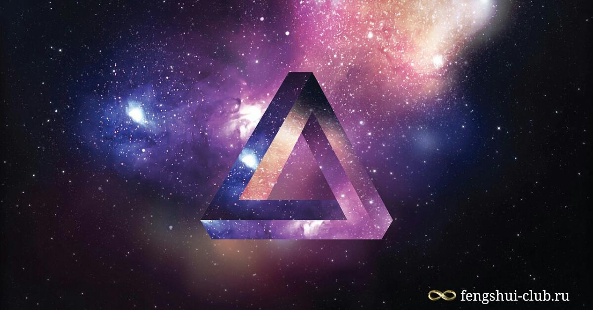активации треугольников 5