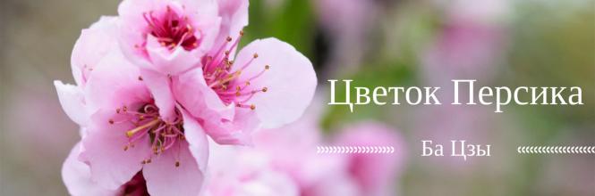 Какие опасности приносит Цветок персика в Ба Цзы