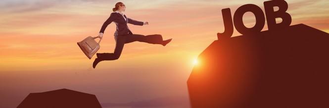 Как найти работу с помощью Ци Мень