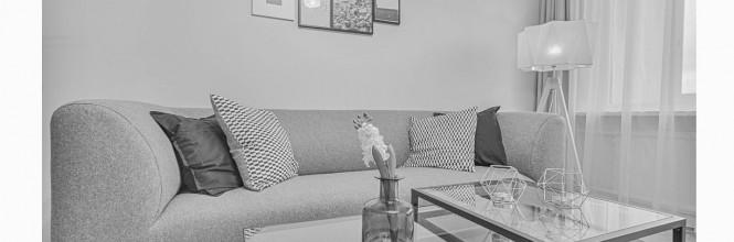 Квартира по Фен Шуй