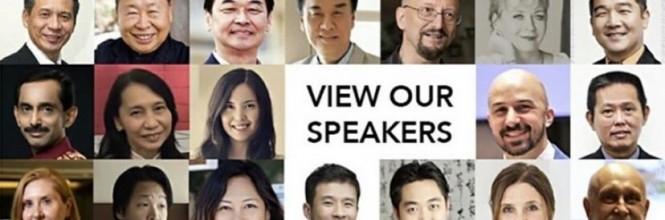 IFSC 2019 Singapore И Цзин
