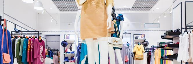 Открытие небольшого производства одежды